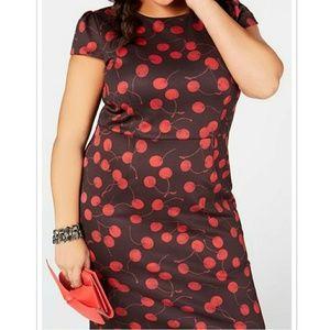 Betsey Johnson Dresses - 🔥🆕➕ Betsey Johnson 🍒 Dress